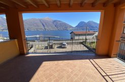 Apartment San Siro Lake Como