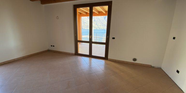 Apartment San Siro Lake Como - living room