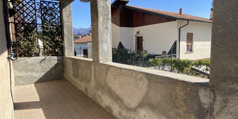 Apartment with Terrace Tremezzina Lake Como