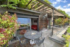 Apartment Lake Como Residence with Pool Domaso