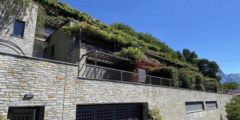 Appartamento Vercana Lago Como - esterno