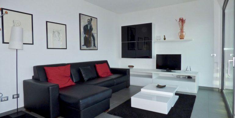 Apartment Vercana completely furnished