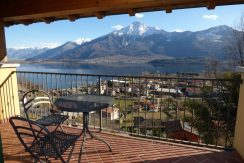 Domaso Apartment wonderful lake view