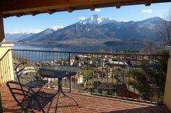Domaso Apartment wonderful lake view