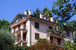 Oliveto Lario Apartment lake views