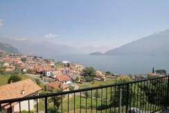 Lake Como Pianello Lario Apartment Lake View
