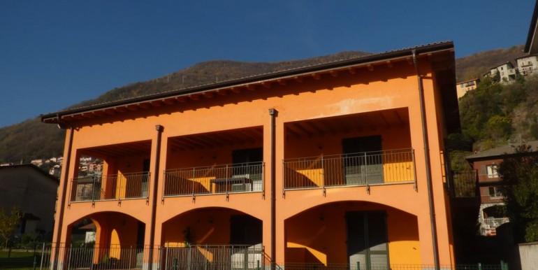 Lake Como San Siro Apartment with Lake View