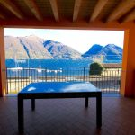 Lake Como San Siro Apartment with Lake View sunny