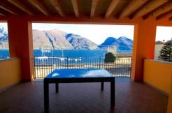 Lake Como San Siro Apartment with Lake View sunny