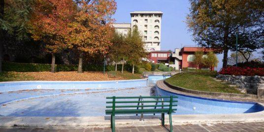 Residence with Swimming Pool Valbrona Lake Como