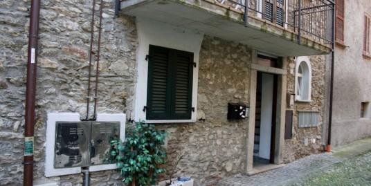 Apartment with Balcony Domaso – Lake Como