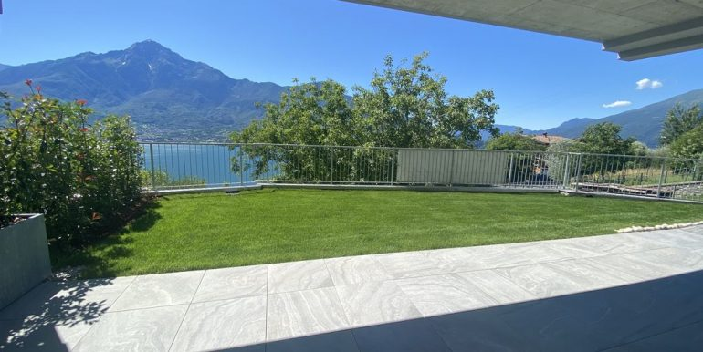 Apartments in Modern Residence Lake Como Domaso - modern