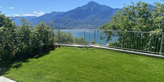 Apartments in Modern Residence Lake Como Domaso