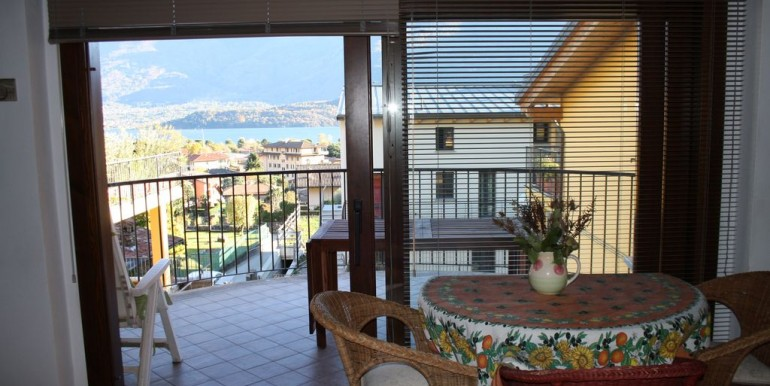 Apartment with Lake View Domaso Lake Como