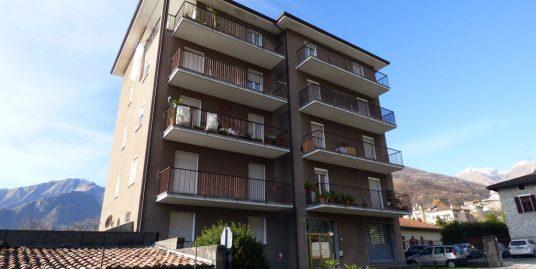 Apartment with Balconies Gravedona Lake Como