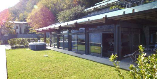 Apartment Menaggio Lake Como with Jacuzzi