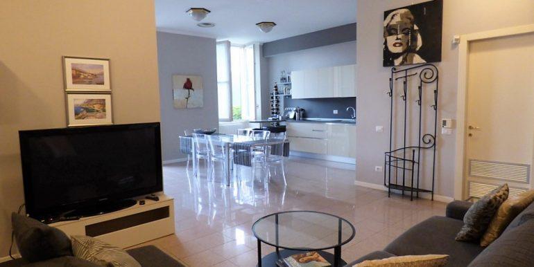 Menaggio - Apartment with lake view