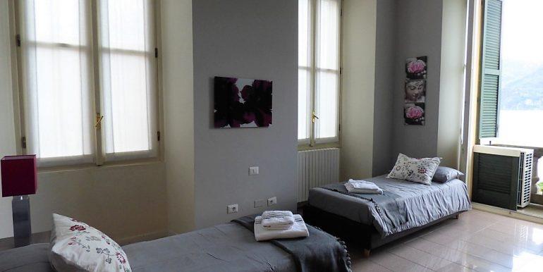 Menaggio - Bedroom