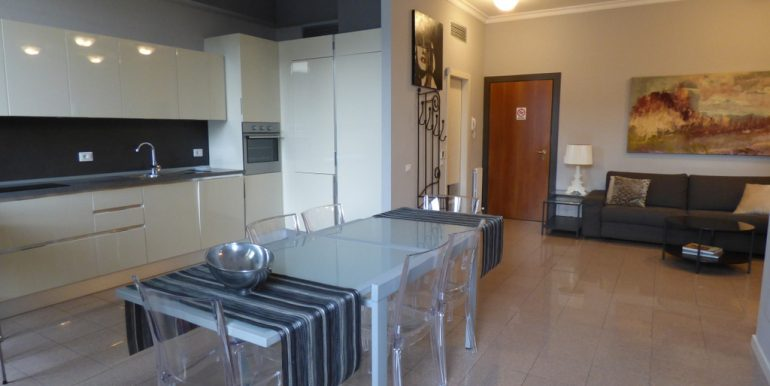 Menaggio - Living area
