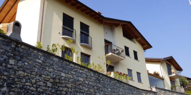 Apartment Tremezzina with terrace and
