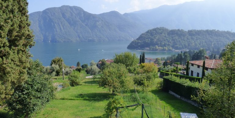 Lake Como view - Mezzegra