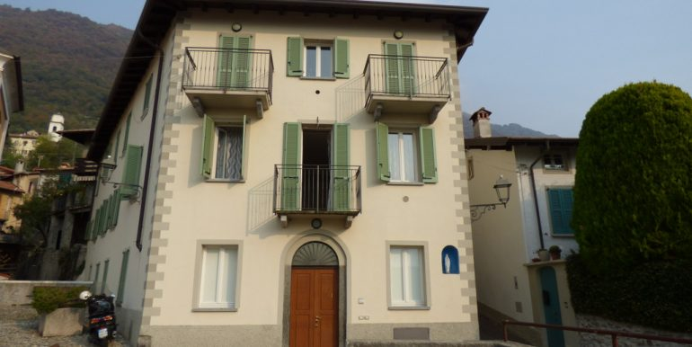 Apartment Lenno