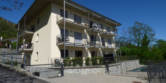 Apartment with Swimming Pool Gera Lario Lake Como