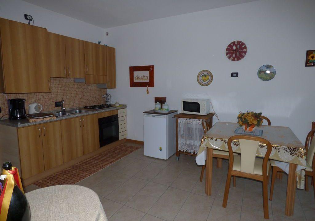 Apartment with Swimming Pool Gera Lario Lake Como