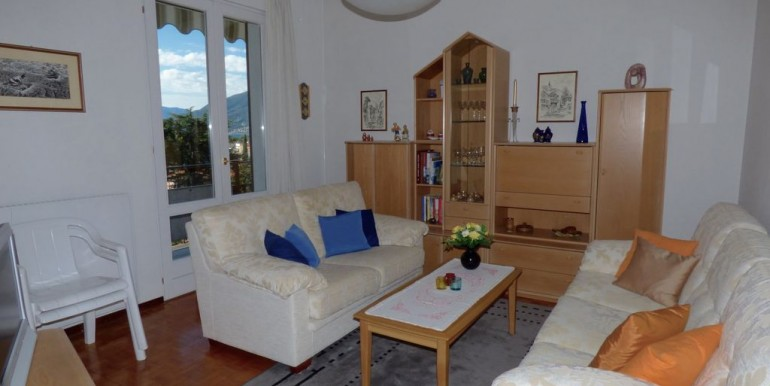 Lake Como Gravedona ed Uniti Apartment with Lake View