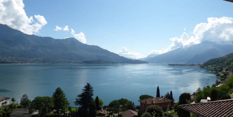 Apartment with Terrace Lake View Gera Lario Lake Como