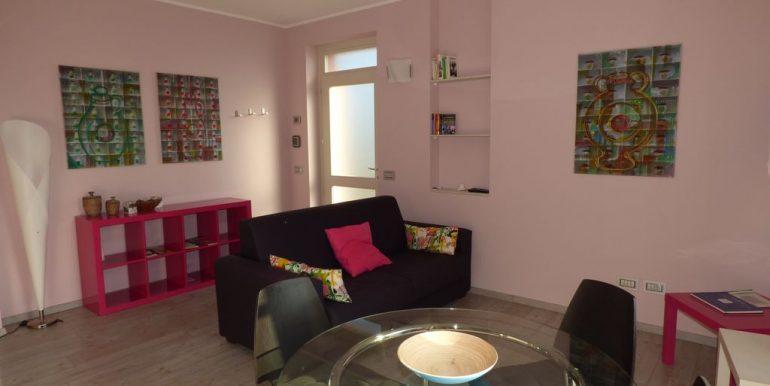 Sunny Apartment Gravedona