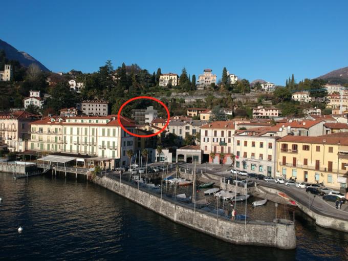 Apartments Lake Como Menaggio with Swimming Pool