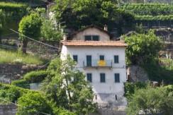 Lake Como Dongo Detached House with Lake view