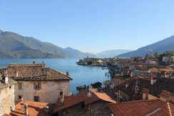 Lake Como Gravedona ed Uniti Period Villa Lake View