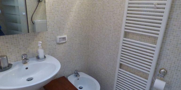 Lake Como Blevio House - bathroom