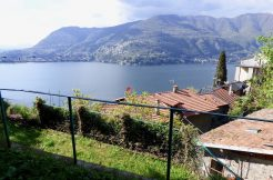 Lake Como Blevio House with terrace and lake view