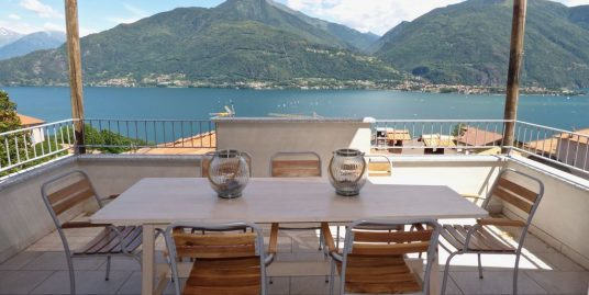 Detached House Cremia with Lovely Lake View