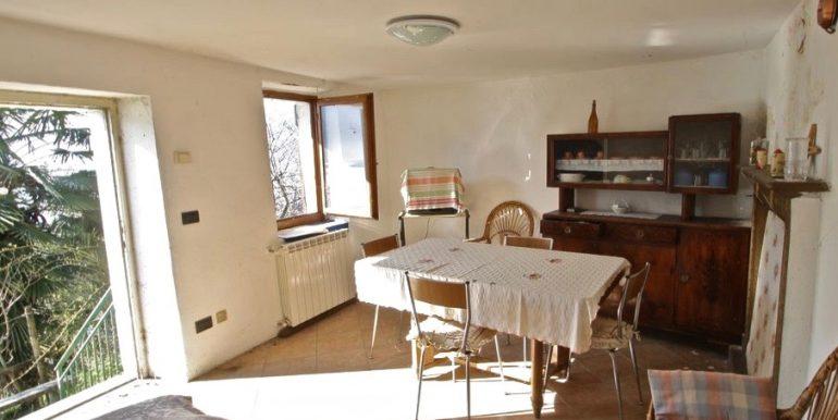 House Gravedona ed Uniti - living room