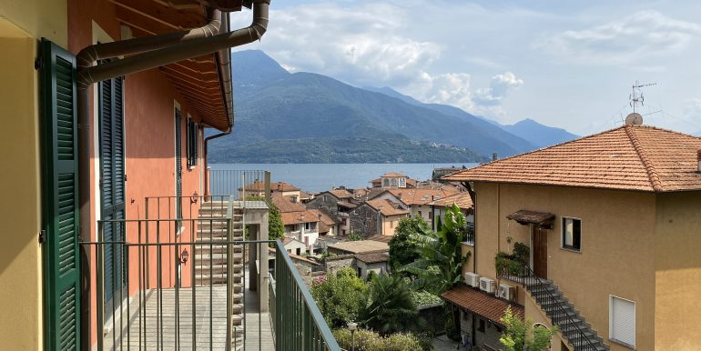 House Gravedona Lake Como - lake view