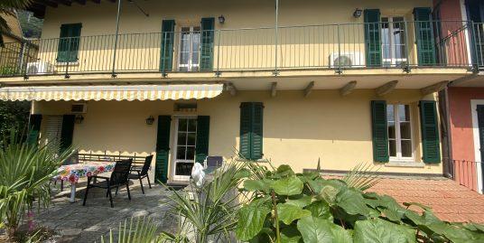 Lake Como Gravedona ed Uniti Renovated House with Garden