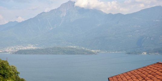 Gravedona ed Uniti House with Lake View