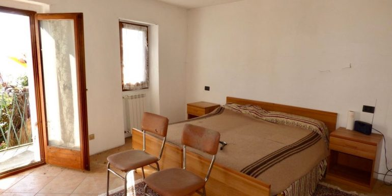 House Gravedona ed Uniti - bedroom