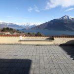 Cremia Detached House terrace