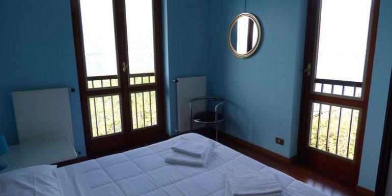 Villa Faggeto Lario furnished
