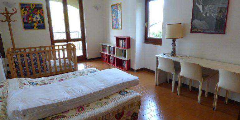 Villa Faggeto Lario with 3 bedrooms
