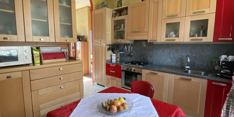 Detached House Gera Lario with 2 Apartments - close to the lake