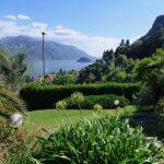 Villa Lake Como Menaggio lake view