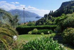 Villa Lake Como Menaggio lake view