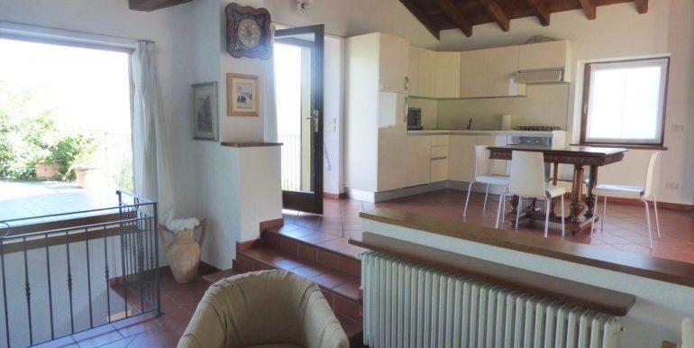 Villa Lake Como Menaggio - living room