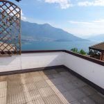 Gera Lario Detached House hillside